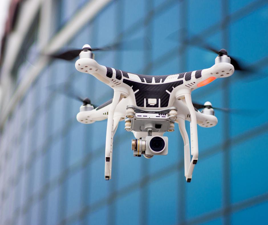 Experto en Obtención de Datos con Drones